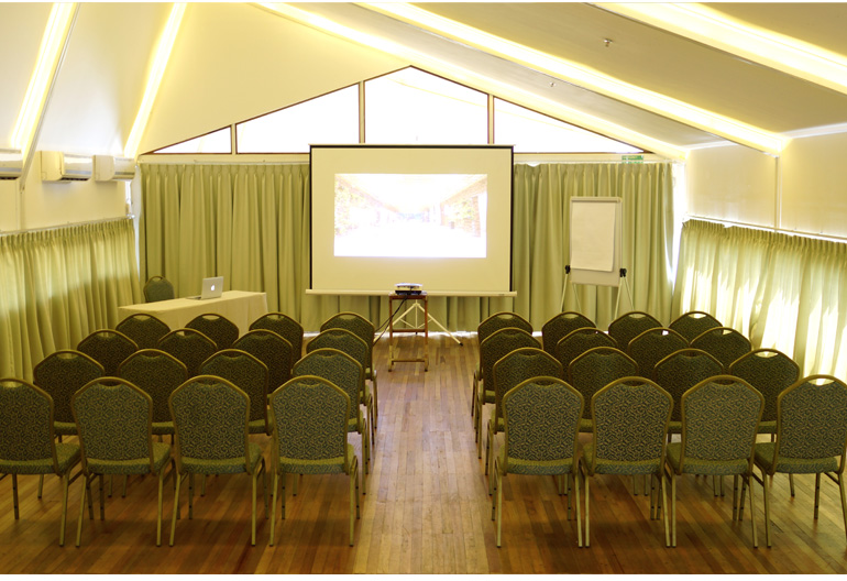 Function Rooms